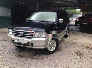 Cần bán Ford Everest 2.5L 4x2 MT sản xuất 2005, giá chỉ 218 triệu giá 218 triệu tại Quảng Ngãi