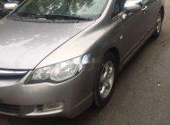 Cần bán Honda Concerto sản xuất 2008, màu xám, xe nhập xe gia đình giá 259 triệu tại Đà Nẵng