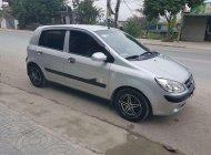 Bán xe cũ Hyundai Getz đời 2009, nhập khẩu giá 220 triệu tại Ninh Bình