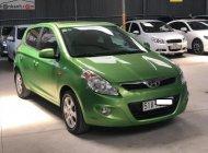 Cần bán gấp Hyundai i20 sản xuất 2012, màu xanh lam, nhập khẩu giá 326 triệu tại Tp.HCM