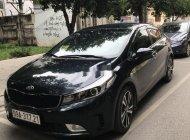 Bán ô tô Kia Cerato MT đời 2018, màu đen như mới, 485tr giá 485 triệu tại Bắc Ninh
