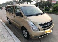 Bán xe cũ Hyundai Grand Starex đời 2010, nhập khẩu giá 315 triệu tại Hà Nội