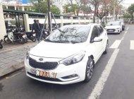 Cần bán xe Kia K3 đời 2017, màu trắng số tự động giá 492 triệu tại Đà Nẵng
