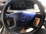 Bán xe Toyota Camry XLi 2.2 đời 1999, màu đen giá 215 triệu tại Bắc Giang