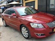 Cần bán xe Toyota Camry 3.5Q đời 2008, màu đỏ, 455tr giá 455 triệu tại Hậu Giang