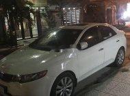Bán xe Kia Forte sản xuất 2009, màu trắng, nhập khẩu giá 315 triệu tại Đà Nẵng