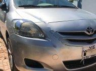Bán Toyota Vios 1.5 MT năm 2009, màu bạc giá 229 triệu tại Bình Thuận