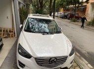 Bán Mazda CX 5 đời 2017, màu trắng, nhập khẩu nguyên chiếc giá 786 triệu tại Hà Nội