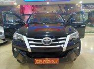 Bán Toyota Fortuner đời 2017, màu đen, nhập khẩu xe gia đình, giá 920tr giá 920 triệu tại Đắk Lắk