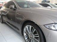 Bán ô tô Jaguar XJ sản xuất năm 2010, nhập khẩu nguyên chiếc giá 2 tỷ 450 tr tại Tp.HCM