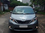Bán Toyota Sienna AT năm sản xuất 2011 số tự động, giá tốt giá 866 triệu tại Tp.HCM
