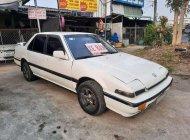 Bán Honda Accord sản xuất năm 1987, màu trắng, nhập khẩu giá 40 triệu tại Cần Thơ