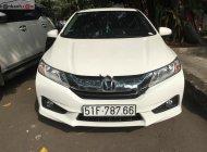 Bán Honda City sản xuất năm 2016, màu trắng, nhập khẩu giá 500 triệu tại Tp.HCM