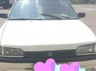 Bán Mazda 323 năm 1995, màu trắng, nhập khẩu, giá tốt giá 49 triệu tại Sóc Trăng