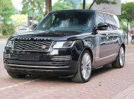 Bán ưu đãi lớn chiếc xe hạng sang LandRover Range Rover Autobiography LWB 5.0, sản xuất 2019, xe nhập giá 12 tỷ 799 tr tại Tp.HCM