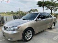 Cần bán xe Toyota Camry 2.4 AT đời 2003, màu hồng, xe nhập giá 268 triệu tại Tp.HCM