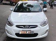 Bán Hyundai Accent AT 2014, màu trắng giá 435 triệu tại Đắk Lắk
