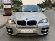 Bán BMW X6 đời 2008, màu bạc, nhập khẩu nguyên chiếc, chính chủ  giá 739 triệu tại Tp.HCM