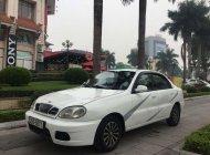 Cần bán Daewoo Lanos MT sản xuất năm 2003, màu trắng giá 59 triệu tại Bắc Giang