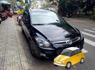 Bán xe Hyundai i30 CW 1.6 AT năm 2010, màu đen, nhập khẩu nguyên chiếc xe gia đình giá 395 triệu tại Khánh Hòa