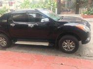 Bán ô tô Mazda BT 50 3.2L 4x4 AT đời 2013, màu đen, nhập khẩu giá 450 triệu tại Quảng Ninh