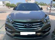 Cần bán xe Hyundai Santa Fe sản xuất năm 2018 giá 1 tỷ 100 tr tại Hà Nội