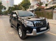 Cần bán lại xe Toyota Prado TXL 2.7L năm 2010, màu đen, nhập khẩu nguyên chiếc, giá tốt giá 999 triệu tại Tp.HCM
