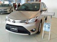 Bán Toyota Vios 1.5 E CVT sản xuất năm 2020, màu ghi vàng  giá 520 triệu tại Bắc Ninh