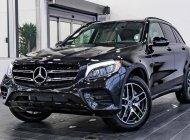 Bán xe Mercedes-Benz GLC300 năm 2019, màu đen, giá cạnh tranh giá 2 tỷ 289 tr tại Tp.HCM