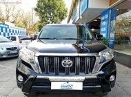 Cần bán xe Toyota Prado TXL 2.7L sản xuất năm 2017, màu đen, nhập khẩu nguyên chiếc giá 1 tỷ 860 tr tại Hà Nội