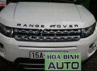 Cần bán xe cũ LandRover Range Rover Evoque Pure Premium 2012, màu trắng, nhập khẩu  giá 1 tỷ 180 tr tại Hải Phòng