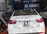 Bán Hyundai Avante 1.6 MT sản xuất 2011, màu trắng, số sàn giá 298 triệu tại Tp.HCM
