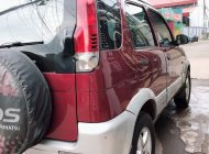 Cần bán lại xe Daihatsu Terios sản xuất 2005, màu đỏ xe gia đình  giá 168 triệu tại Đồng Nai