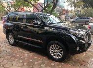 Bán xe Toyota Prado TXL 2.7L 2016, màu đen, nhập khẩu ít sử dụng giá 1 tỷ 790 tr tại Hà Nội