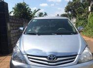 Bán Toyota Innova G năm sản xuất 2011, màu bạc số sàn giá 355 triệu tại Đắk Lắk