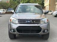 Cần bán xe Ford Everest MT năm sản xuất 2014, màu xám, 565 triệu giá 565 triệu tại Hà Nội