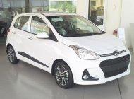 Bán giảm giá cuối năm chiếc xe Hyundai Grand I10 1.2MT, sản xuất 2019, có sẵn xe, giao nhanh tận nhà giá 365 triệu tại BR-Vũng Tàu