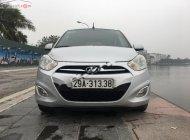 Xe Hyundai Grand i10 1.2AT năm sản xuất 2012, màu bạc, xe nhập  giá 260 triệu tại Hà Nội