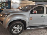 Bán Isuzu Dmax đời 2016, màu bạc, nhập khẩu nguyên chiếc số tự động, giá tốt giá 498 triệu tại Tp.HCM