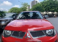 Cần bán lại xe Mitsubishi Triton năm sản xuất 2011, màu đỏ chính chủ, 342tr giá 342 triệu tại Hà Nội