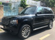 Bán ô tô LandRover Range Rover HSE Superchardged 5.0 năm 2010, màu đen, nhập khẩu giá 1 tỷ 350 tr tại Tp.HCM