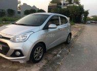 Bán Hyundai Grand i10 sản xuất 2014, màu bạc, nhập khẩu nguyên chiếc, 258tr giá 258 triệu tại Thái Nguyên