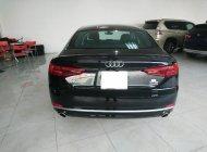 Bán Audi A5 sản xuất năm 2017, màu đen giá 1 tỷ 910 tr tại Hà Nội