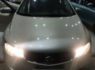 Cần bán xe Kia Forte sản xuất năm 2013, màu bạc số sàn, giá 305tr giá 305 triệu tại Hậu Giang