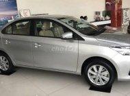 Cần bán xe cũ Toyota Vios 2017, giá 550tr giá 550 triệu tại Hà Nội