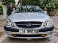 Cần bán lại xe Hyundai Getz đời 2010, màu bạc, nhập khẩu nguyên chiếc chính chủ, 200 triệu giá 200 triệu tại Hà Nội