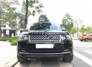 Bán xe LandRover Range Rover HSE 3.0 đời 2014, màu đen, nhập khẩu giá 4 tỷ 350 tr tại Hà Nội