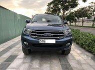 Bán Ford Everest năm sản xuất 2018, nhập khẩu nguyên chiếc giá 920 triệu tại Tp.HCM