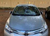 Cần bán lại xe Toyota Vios 1.5E đời 2015, màu bạc, xe gia đình giá 398 triệu tại Gia Lai