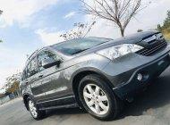 Bán xe Honda CR V 2009, số tự động (AT) giá 515 triệu tại Tp.HCM